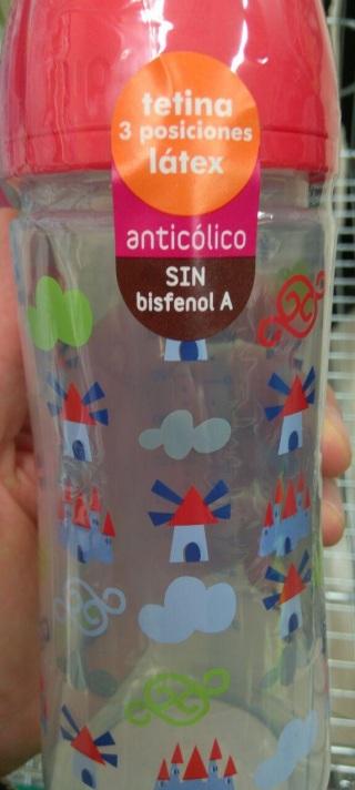 bisphenol-free